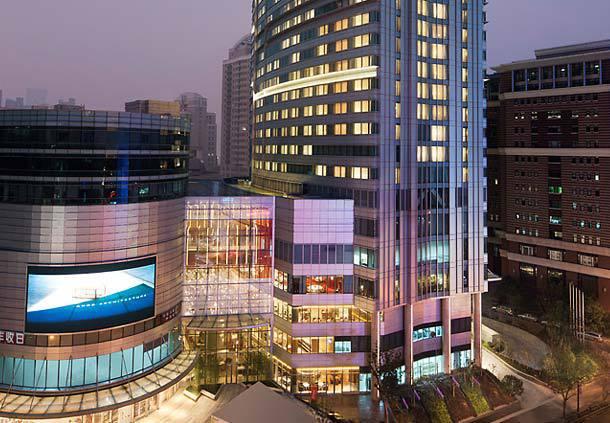 Shanghai Marriott Hotel City Centre, Shanghai, China Jobs   Hospitality Online