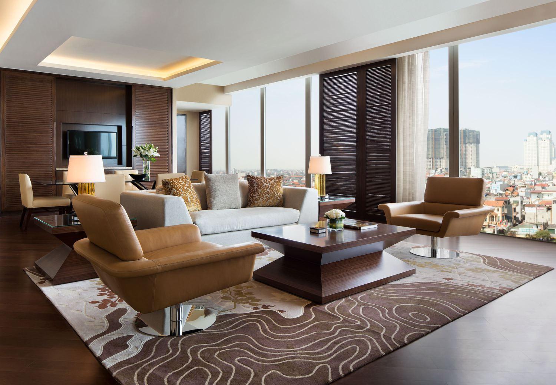 Jw Marriott Hotel Hanoi Hanoi Vietnam Jobs Hospitality