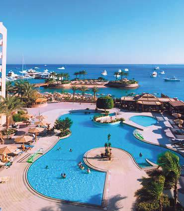 Jobs At Hurghada Marriott Beach Resort Egypt