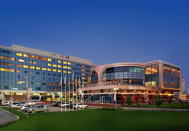 Chicago Airport Hotels >> Renaissance Atyrau Hotel, Atyrau, Kazakhstan Jobs ...