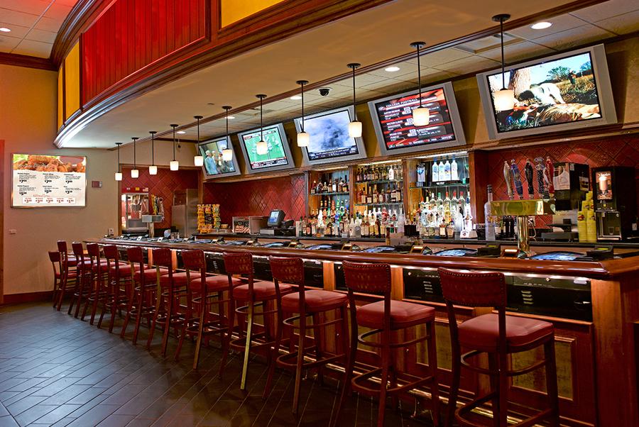 Lakeside Inn Casino