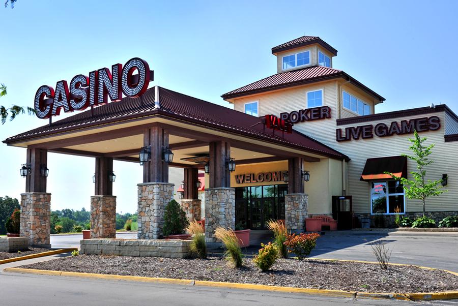 Mohegan casino las vegas