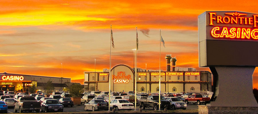St jo frontier casino mo poke restaurants upper east side