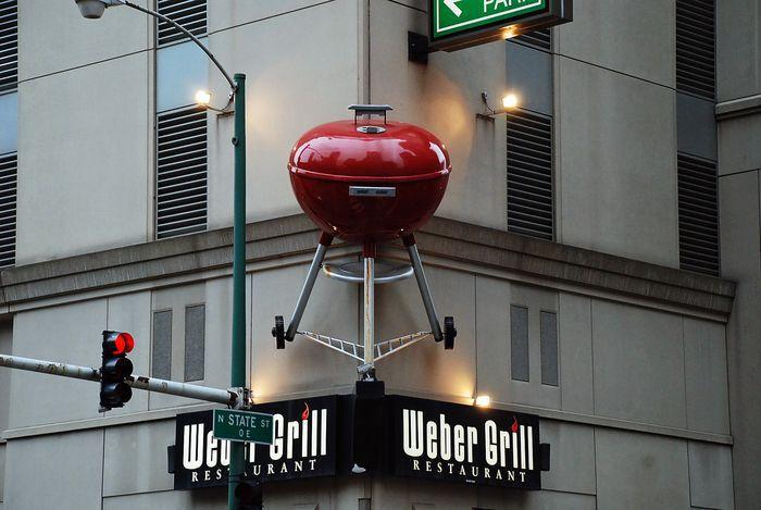 weber grill restaurant chicago chicago il jobs. Black Bedroom Furniture Sets. Home Design Ideas