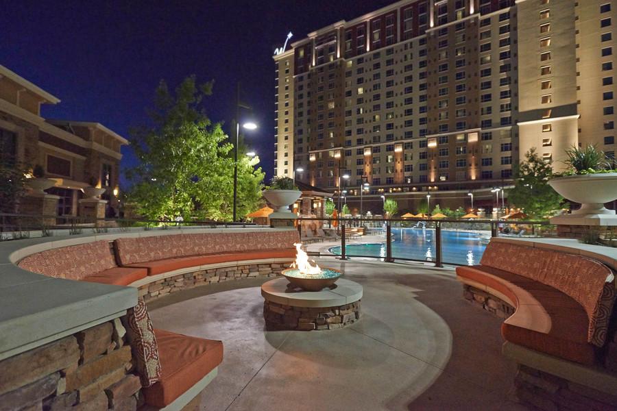 Hotels near winstar casino thackerville ok
