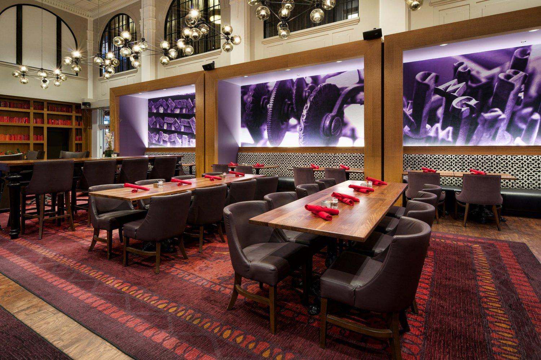 Jobs at Hotel Indigo Nashville Downtown Nashville TN Hospitality