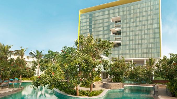 Doubletree By Hilton Jakarta Diponegoro Jakarta Indonesia Jobs Hospitality Online