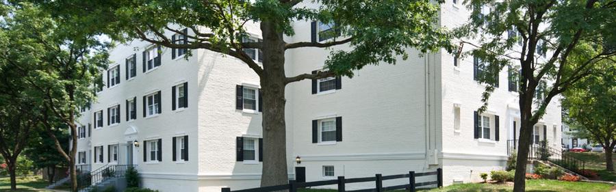 Eaton Square At Arlington Ridge 801 Four Mile Road