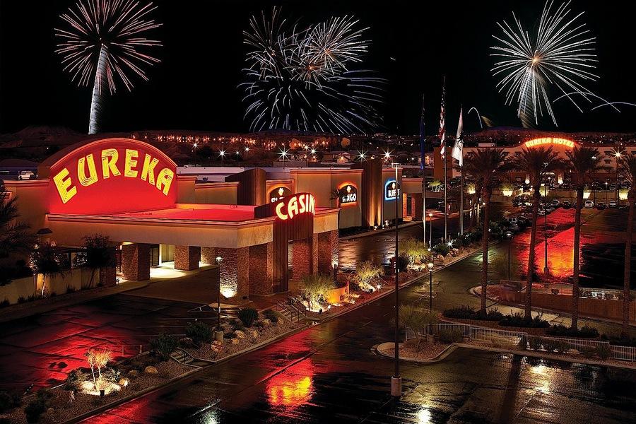 Rooms amp suites  Eureka Casino Resort  Mesquite Nevada