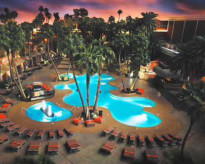 Fashion Island Las Vegas Restaurants