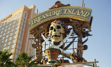 Treasure Island Las Vegas Las Vegas Nv Jobs