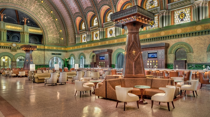 Job Opportunities at Union Station. There are no posted openings at this time. In The Spotlight. Fall Hat Trends for Men Posted: October 3, ; The Best Halloween Décor for .