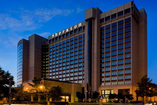 Sheraton Birmingham Hotel 171900 L