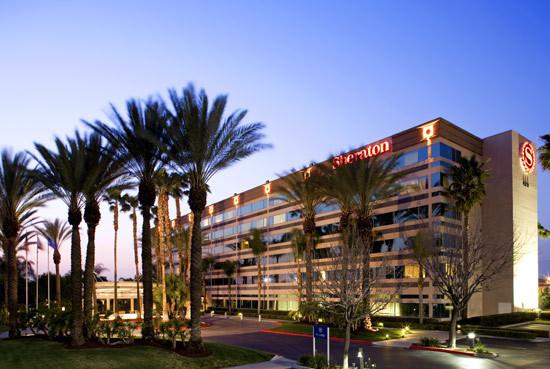 sheraton ontario airport hotel ontario ca jobs. Black Bedroom Furniture Sets. Home Design Ideas