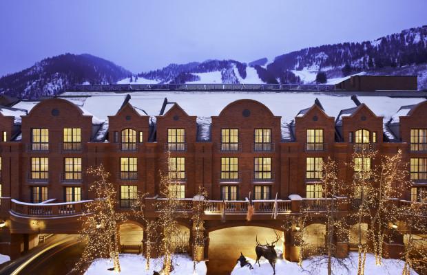 The St  Regis Aspen Resort, Aspen, CO Jobs   Hospitality Online