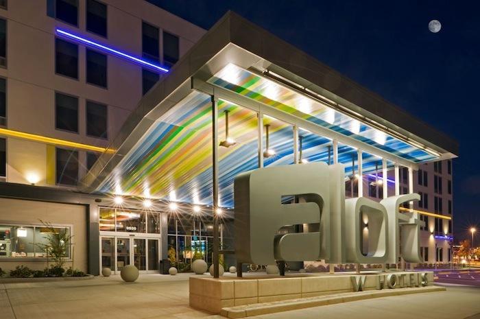 Aloft South Beach Hotel Miami Beach Fl