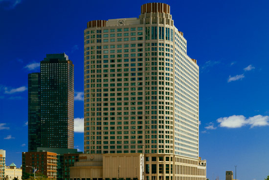 Sheraton Chicago Hotel Towers