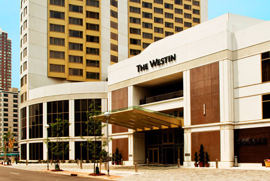 The Westin Jersey City Newport 181952 L