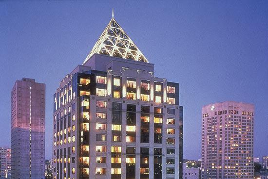Starwood Hotels And Resorts Worldwide