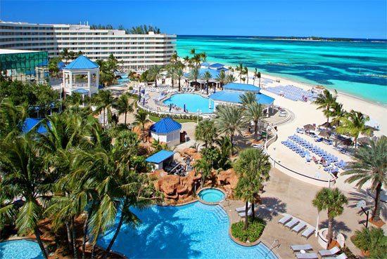 Jobs At Sheraton Nau Beach Resort Bahamas