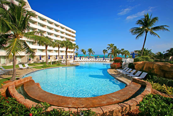 Sheraton Hotel Nau Bahamas 2018
