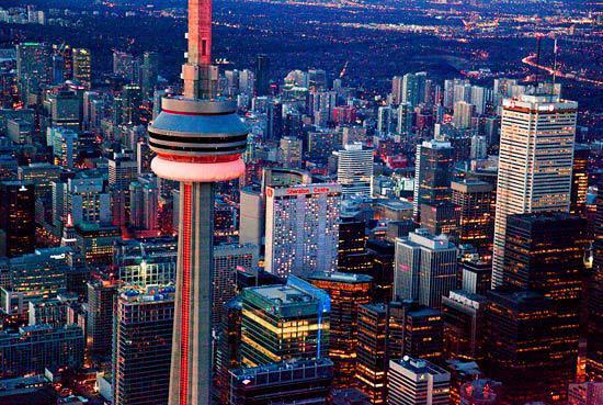 Sheraton Centre Toronto Hotel 188372 L
