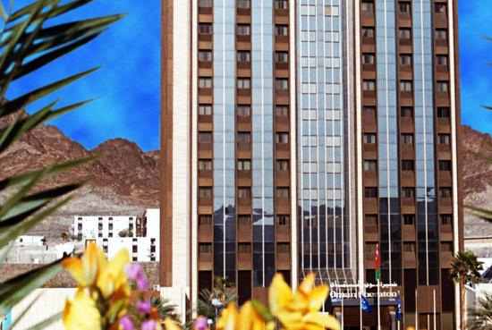 Sheraton Oman Hotel Muscat Oman Jobs Hospitality Online