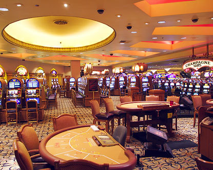 Bally S Las Vegas Las Vegas Nv Jobs Hospitality Online