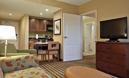Homewood Suites By Hilton Cleveland Beachwood Beachwood