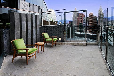 Skylofts at mgm grand las vegas nv jobs hospitality online for Skylofts 1 bedroom loft suite