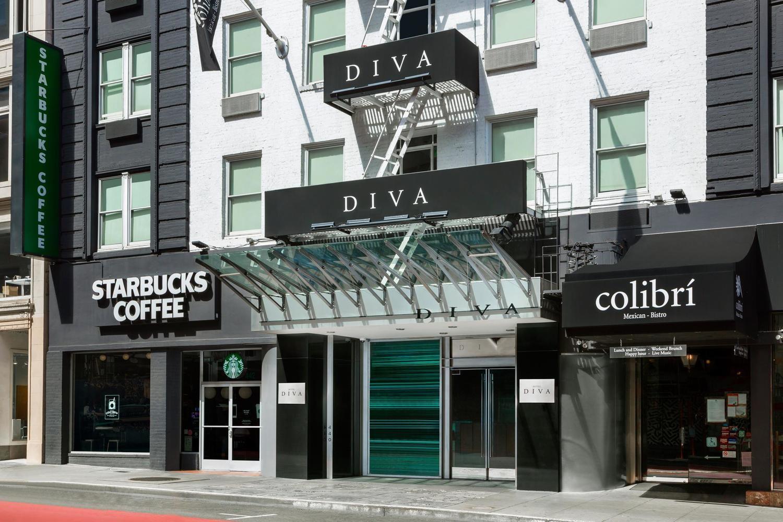 Hotel Diva San Francisco Ca Jobs Hospitality Online