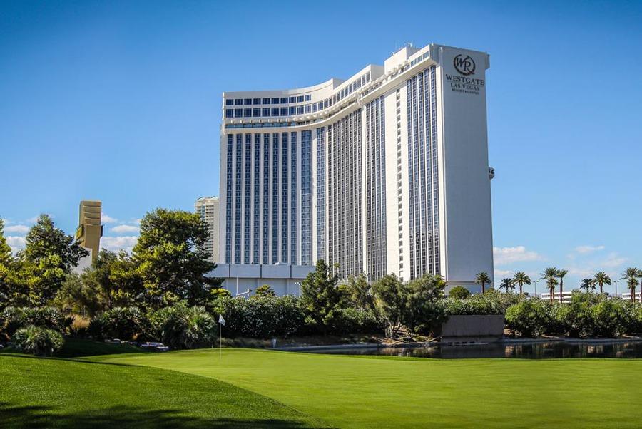 Las Vegas Casino Jobs
