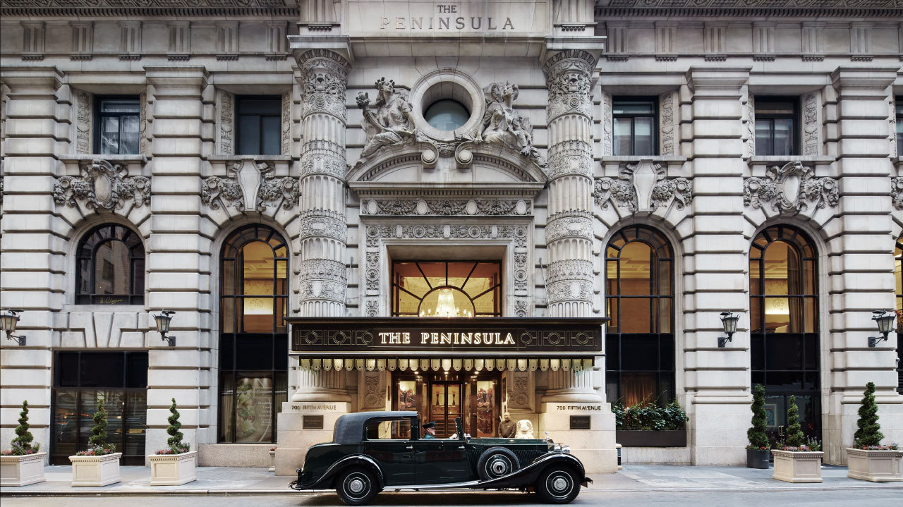 The Peninsula New York New York Ny Jobs Hospitality Online