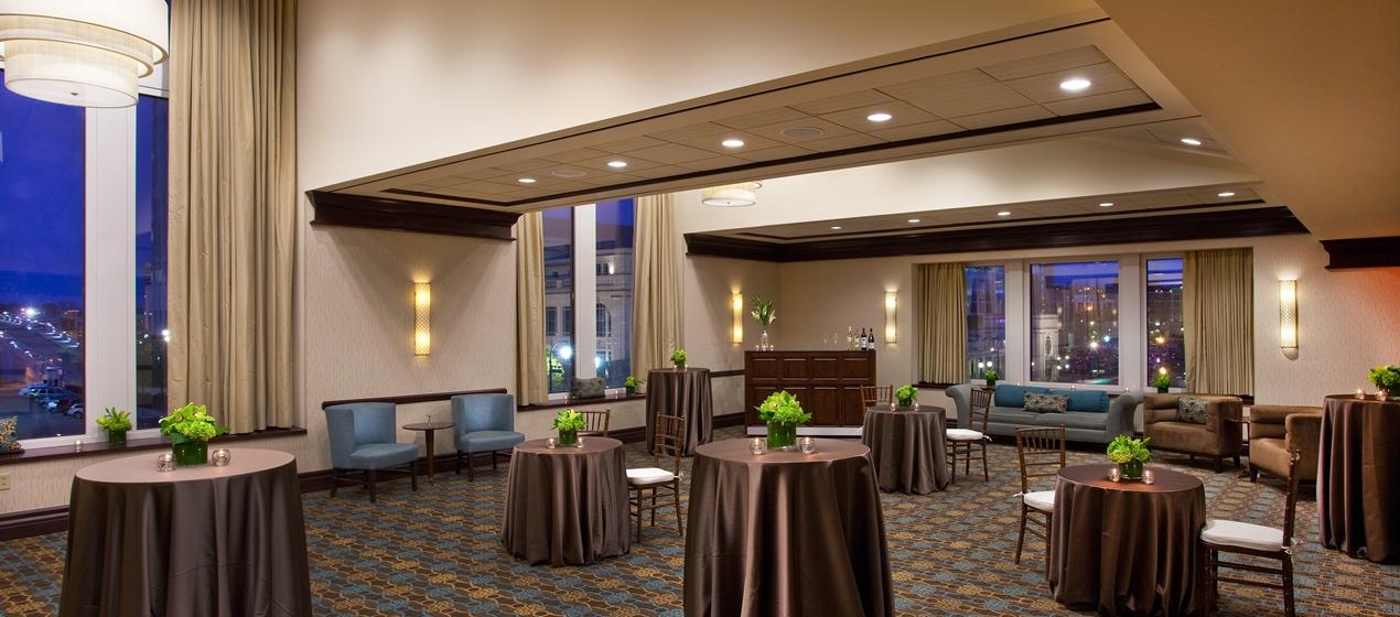 Hilton Hotel Jobs Nashville Tn