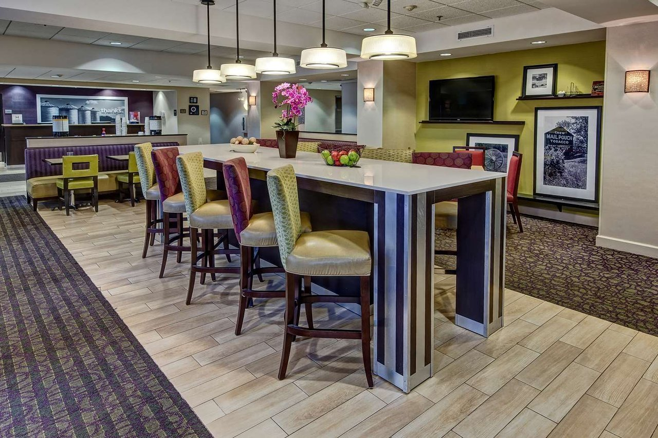 Hampton Inn Dunn Dunn Nc Jobs Hospitality Online