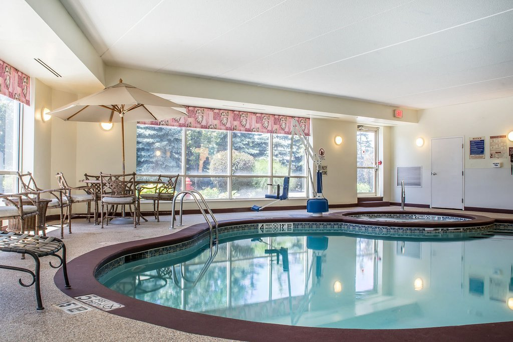 Hotels Near Amherst College