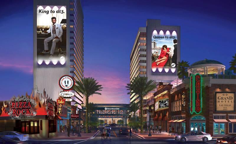 Downtown Grand Las Vegas Las Vegas Nv Jobs Hospitality Online