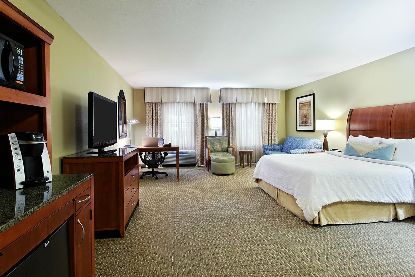 719284 m - Hilton Garden Inn Beaufort Sc