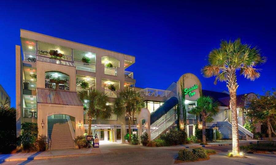 seaside inn isle of palms sc jobs hospitality online. Black Bedroom Furniture Sets. Home Design Ideas