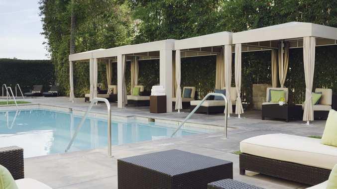 Doubletree By Hilton Hotel Monrovia Pasadena Area