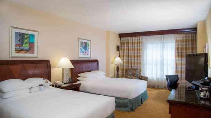 Doubletree By Hilton Hotel Modesto Modesto Ca Jobs