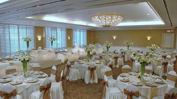 Hilton Hotel Jobs In Mississauga