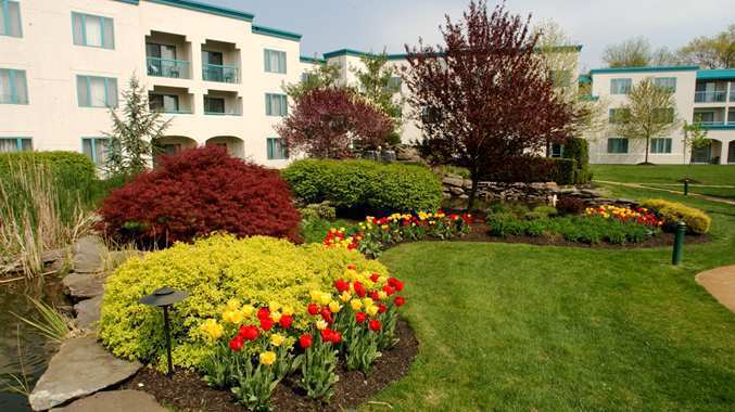 Doubletree Suites By Hilton Hotel Mt Laurel Mount Laurel Nj Jobs Hospitality Online