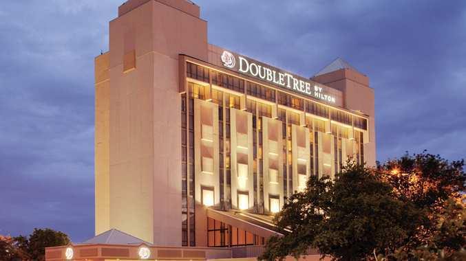 Hotels Near University Of Virginia