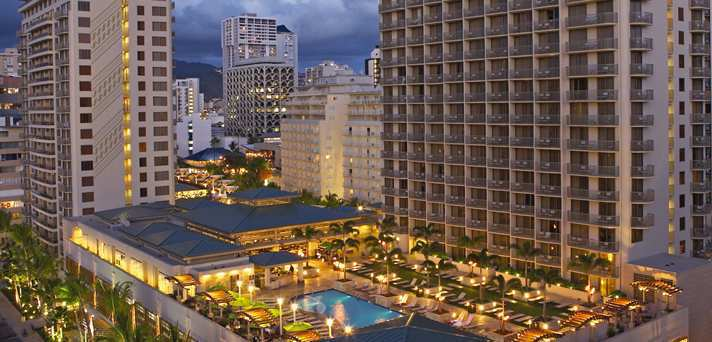 Jobs At Embassy Suites Waikiki Beach Walk Honolulu Hi
