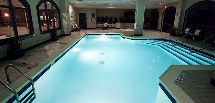 Louisville embassy suites blow job