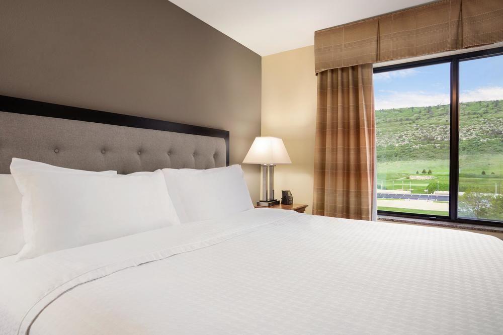 Maintenance Staff At Homewood Suites By Hilton Denver