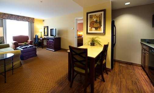 Homewood Suites By Hilton Denver International Airport