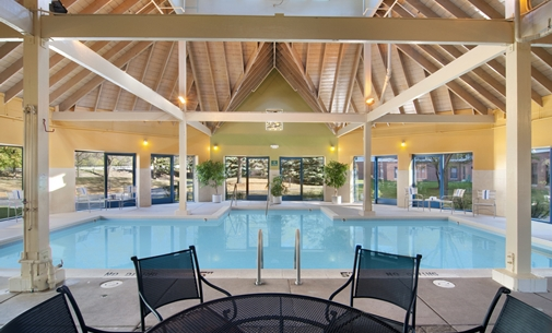 Hotels With Heated Pools Near Me