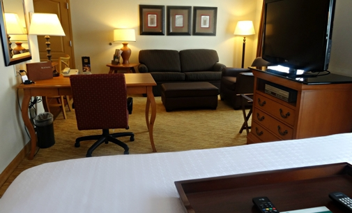 Homewood Suites At The Waterfront: Homewood Suites By Hilton @ The Waterfront, Wichita, KS